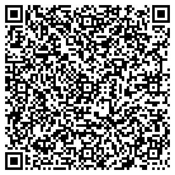 QR-код с контактной информацией организации ИП Сенченко С.В