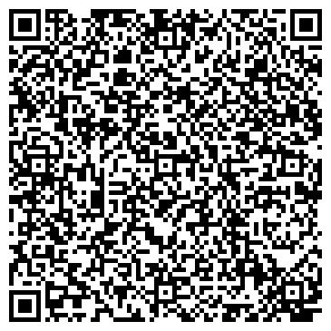 QR-код с контактной информацией организации Логойский лесхоз, ГЛХУ
