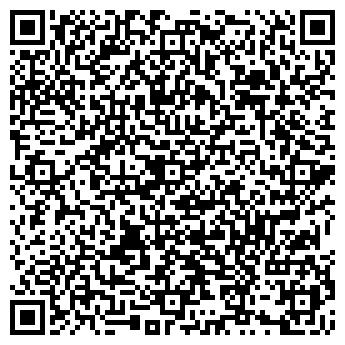 QR-код с контактной информацией организации Форест-М, ЧТПУП
