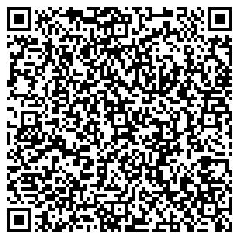 QR-код с контактной информацией организации ДианаЗапад, ООО