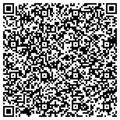 QR-код с контактной информацией организации ОБЩЕРОССИЙСКАЯ ТАНЦЕВАЛЬНАЯ ОРГАНИЗАЦИЯ