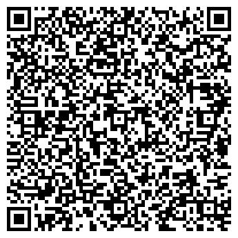 QR-код с контактной информацией организации Белметроспецстрой, ЗАО