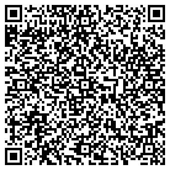 QR-код с контактной информацией организации Седин М. Н., ИП