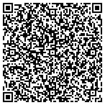 QR-код с контактной информацией организации Практика-центр, ООО