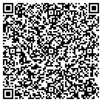 QR-код с контактной информацией организации Фасадофф, ООО