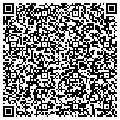 QR-код с контактной информацией организации Мануфактура Авангард, ЧПТУП