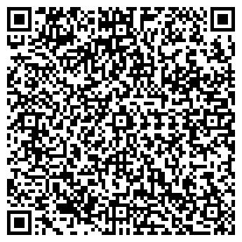 QR-код с контактной информацией организации Попов В. А., ИП