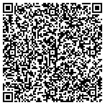 QR-код с контактной информацией организации Теплощит, ООО