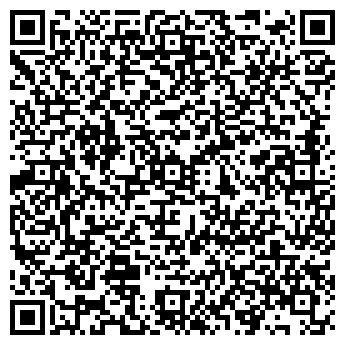 QR-код с контактной информацией организации Цветогамма, ООО