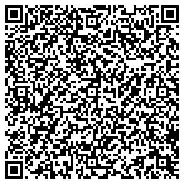 QR-код с контактной информацией организации Алюмирпласт