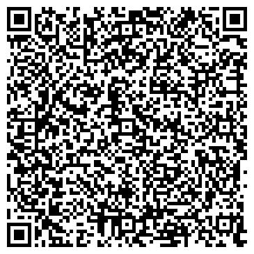 QR-код с контактной информацией организации Кудравец Р.М., ИП