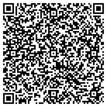 QR-код с контактной информацией организации Пластикон, ООО
