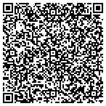 QR-код с контактной информацией организации Ремонтно-строительный трест, РУП