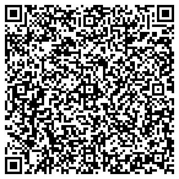 QR-код с контактной информацией организации АВК СтройКонтакт, ООО