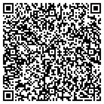 QR-код с контактной информацией организации БелМетТрэйд, ЗАО