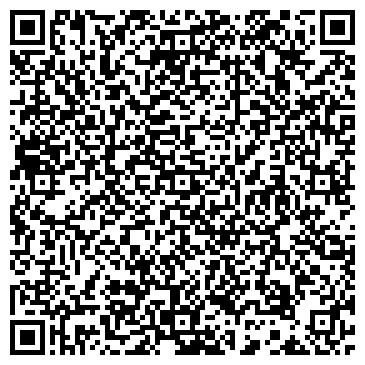 QR-код с контактной информацией организации ЕвроСтройРесурс, ООО