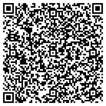 QR-код с контактной информацией организации Видистар, ООО