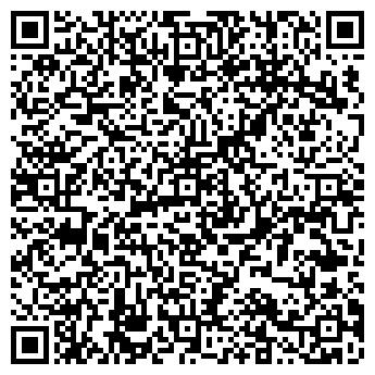 QR-код с контактной информацией организации Дневной свет, ТЧУП