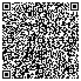 QR-код с контактной информацией организации ДорВуд, ЧПУП