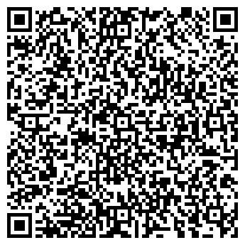 QR-код с контактной информацией организации АзимутАрт, ИООО