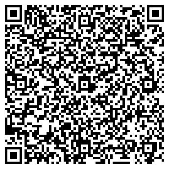 QR-код с контактной информацией организации Царский стиль, ООО