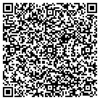 QR-код с контактной информацией организации Тугайс, ООО