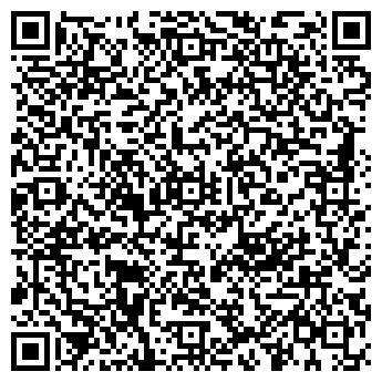QR-код с контактной информацией организации Гальвамет, СООО