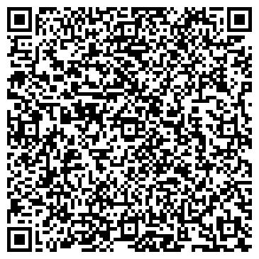 QR-код с контактной информацией организации Райский дворик, ООО