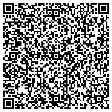 QR-код с контактной информацией организации Парссаш, ООО