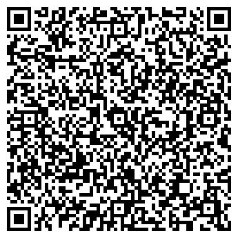 QR-код с контактной информацией организации Баханович И. П., ИП