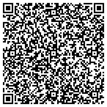 QR-код с контактной информацией организации АлдиГрад, ООО