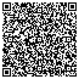 QR-код с контактной информацией организации ЧП НАИРИ