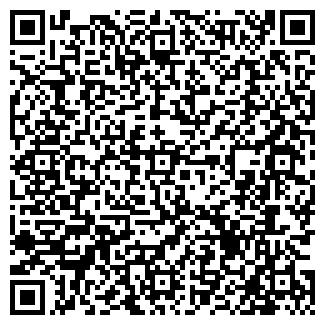 QR-код с контактной информацией организации ООО РОТОР