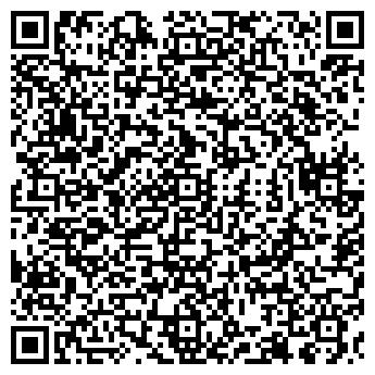 QR-код с контактной информацией организации ЗАО ПРОГРЕСС, ЗАВОД