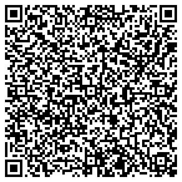 QR-код с контактной информацией организации ФЛП Никитина Ю.М.