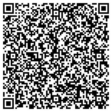 QR-код с контактной информацией организации ОАО ТЫСМЕНИЦА, МЕХОВАЯ ФИРМА