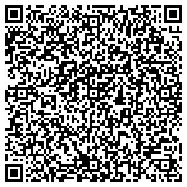 QR-код с контактной информацией организации ГАГАРИНСКИЙ БАНК КБ