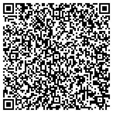 QR-код с контактной информацией организации КБ «ПРЕОДОЛЕНИЕ»