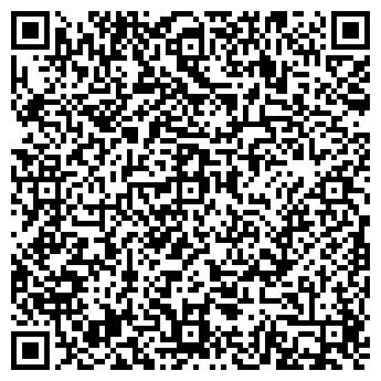 QR-код с контактной информацией организации ЧП Мунтян В. Н