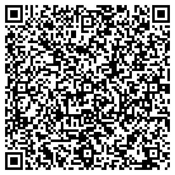 QR-код с контактной информацией организации ХОЛДИНВЕСТБАНК КБ