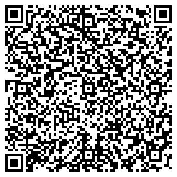 QR-код с контактной информацией организации СЕЗАМ-К НПФ, ЗАО