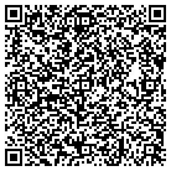 QR-код с контактной информацией организации ООО САЛУТА-М