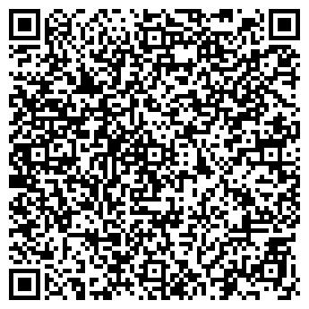 QR-код с контактной информацией организации ЗАО РОСАГРОСЕРВИС НП