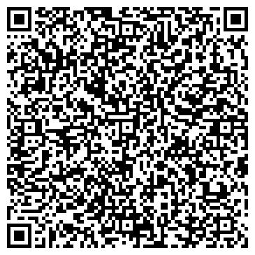QR-код с контактной информацией организации ОБЛАСТНАЯ ДЕТСКО-ЮНОШЕСКАЯ БИБЛИОТЕКА