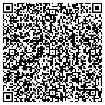 QR-код с контактной информацией организации ДВЕНАДЦАТЬ КИЛОБАЙТ