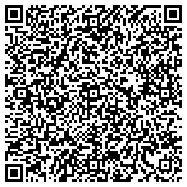 QR-код с контактной информацией организации Керамика, Кооператив