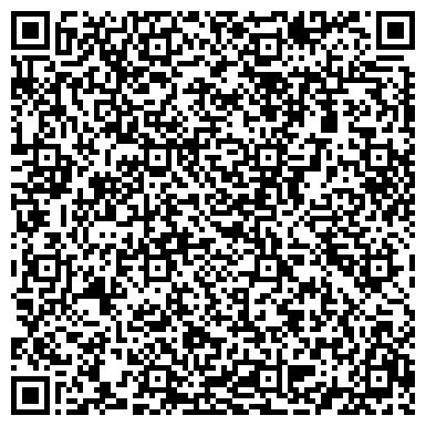 QR-код с контактной информацией организации Фабрика мебели фараон, ООО