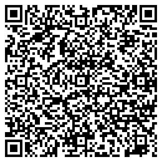 QR-код с контактной информацией организации ТОПОЛЬ ТОО