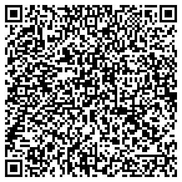 QR-код с контактной информацией организации ОКНА КОРСА Конотоп, ЧП