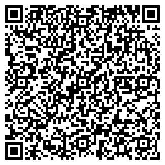 QR-код с контактной информацией организации АЛЬФА АРСЕНАЛ